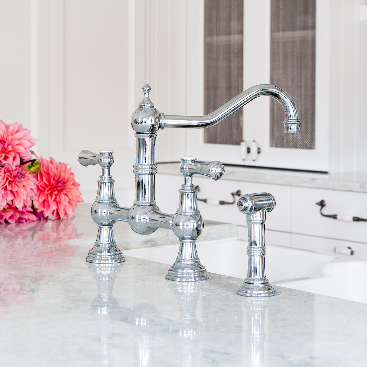 our perrin collections collection faucet picardie country rowe rinse and faucets with kitchen taps mixer levers sink